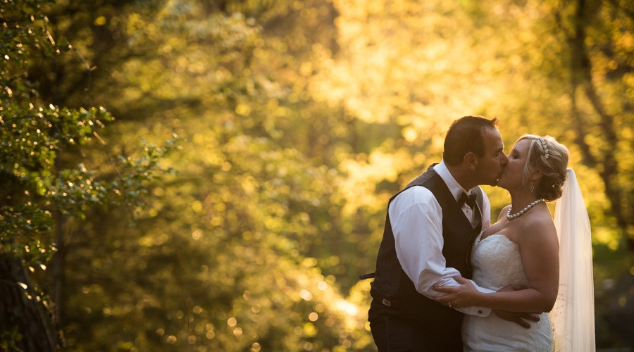 Faunbrook Bed and Breakfast Wedding