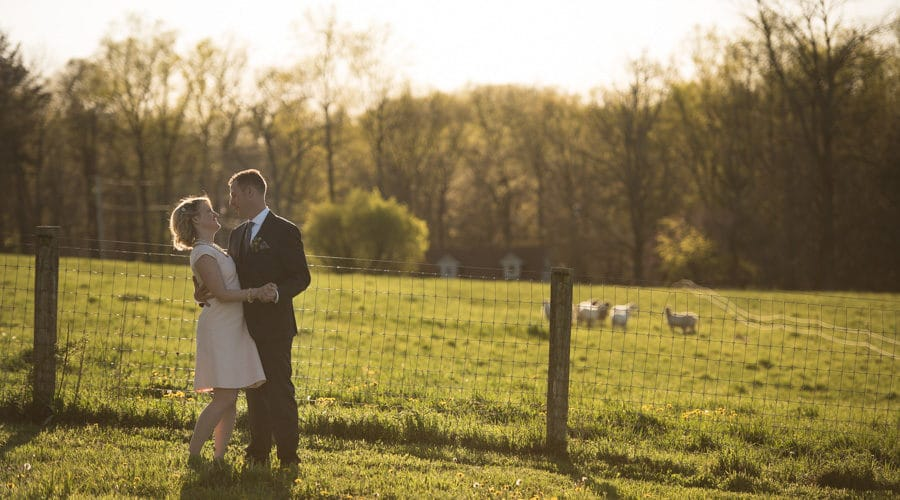 Chester County Wedding Photography