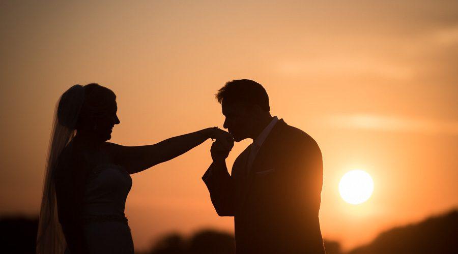Maria's Love Point Wedding
