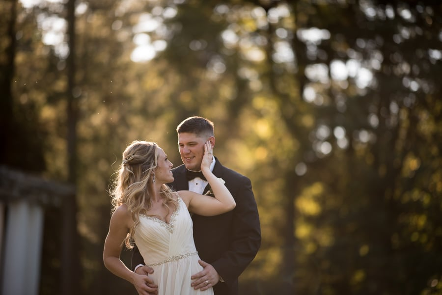 Greystone Hall Wedding